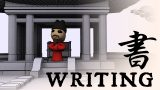 Thoth's Pill – an Animated History of Writing