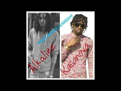 """Alkaline"" Voicenotes with former Song Writer Now Recording Artiste Kasanova"