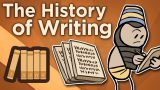 The History of Writing – Where the Story Begins – Extra History