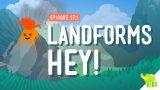 Landforms, Hey!: Crash Course Kids #17.1