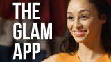 THE GLAM APP – Cara Santana