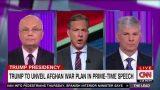 'A decision Obama would've made': Gen. Hayden nails Trump for 'embracing' prior administration's