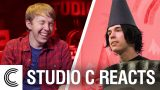 Studio C Reacts: The Crayon Song