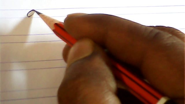 How to write small letters | cursive writing tutorials | mazic writer