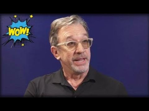 Breaking News Today – TIM ALLEN JUST REVEALED THE UNFORGIVABLE THING HOLLYWOOD IS DOING TO ALL CONS