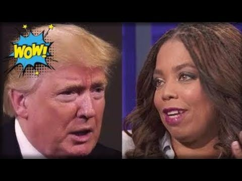 Breaking News CNN –  A DAY AFTER SHE WAS FIRED, TRUMP TOOK DOWN ESPN'S JEMELE HILL WITH THIS ONE TW