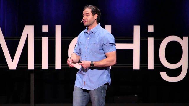 Why write? Penmanship for the 21st Century   Jake Weidmann   TEDxMileHigh