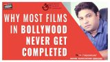 Why Most Bollywood Films Never Get Completed  | Filmy Funday #61 | Joinfilms