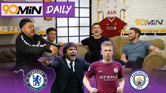 Harry Kane the best player in the world right now!? | Man United win the PL without Pogba!? | Daily