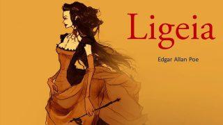 Learn English Through Story – Ligeia by Edgar Allan Poe