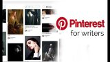 USING PINTEREST AS A WRITER | RESOURCES FOR WRITERS [CC]