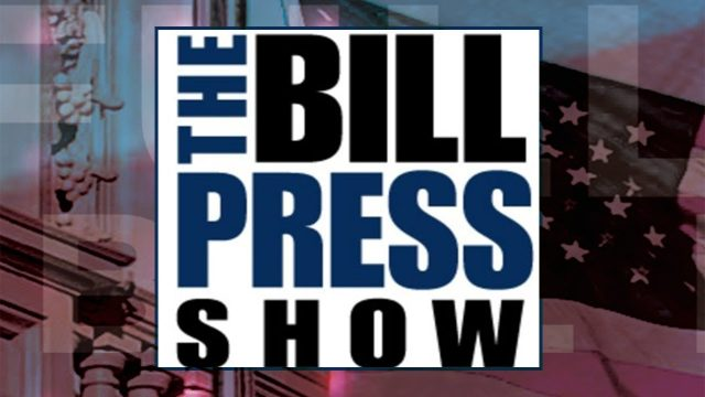 The Bill Press Show – October 23, 2017