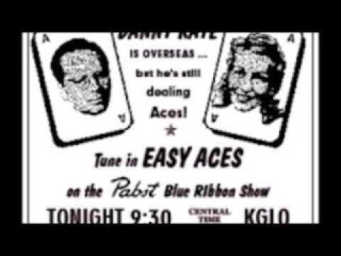 Easy Aces – Episode 29, Jane Takes Bridge Lessons