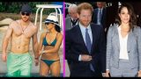 Is Prince Harry Giving Meghan Markle Princess Lessons?