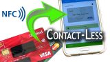 Stealing Credit Debit ATM Card Data…Hack Proof Cards NOW: Bastion NFC Protection!