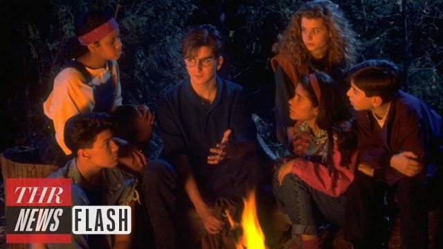 'Are You Afraid of the Dark?' Movie Being Developed by 'It' Writer | THR News Flash