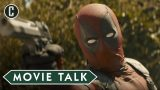 Deadpool 2 Teaser Released – Movie Talk
