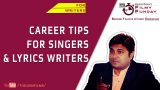 Career Tips for Singers & lyrics Writer | Filmy Funday #65 | Joinfilms