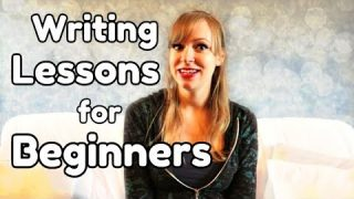 Useful Writing Lessons for Beginners – WritersLife.org