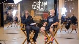 Interview with Actor & Writer Michael Genet (Full Interview)