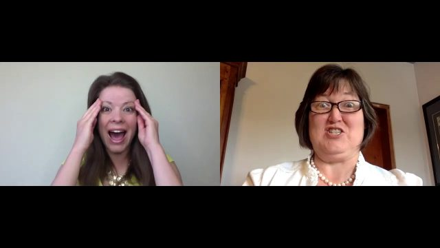 Christian Writers Conference in Canada – Interview with Shelley Hitz