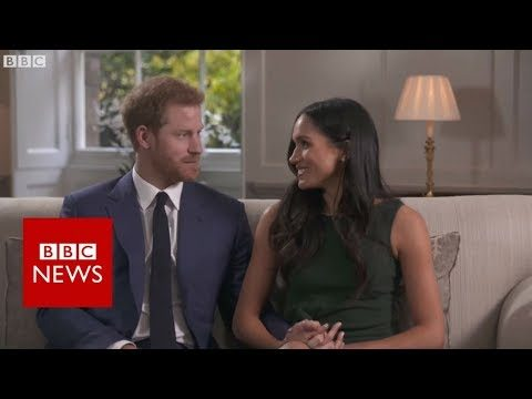 FULL Interview: Prince Harry and Meghan Markle  – BBC News