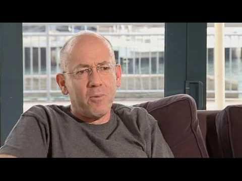 Writers Talk: Morris Gleitzman