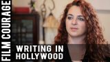 The Secret To Being A Working Writer In Hollywood by Lee Jessup