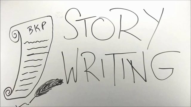 Story Writing – BKP – Class 9 & 10 – CBSE Boards – English – Writing Section – Bhai Ki Padhai Tips