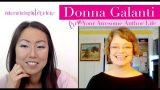 Donna Galanti from Your Awesome Author Life