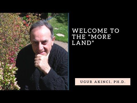 """Welcome to the """"More Land"""""""