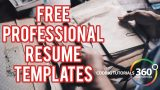 Free Resume Templates Done Fast and Easy – NovoResume Website Review