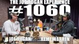 Joe Rogan Experience #1060 – Remi Warren