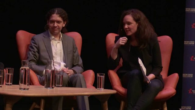 Sydney Writers' Festival – America: Writers Talk Politics