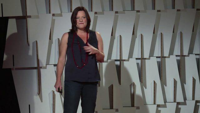 We're All Writers Now | Eve Bridburg | TEDxBeaconStreet