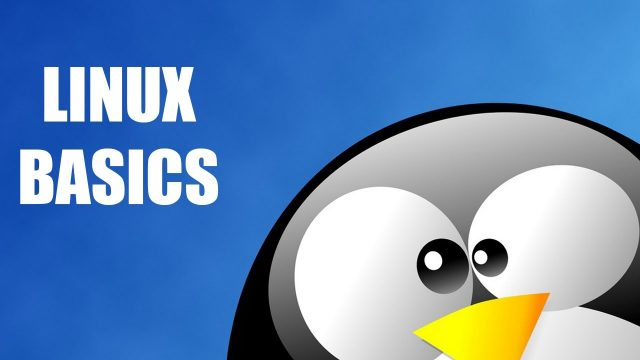 Linux Tutorials [01] – Basics Of Linux Operating System (Updated)