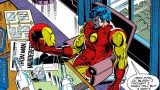 Demon in a Slottle? Dan Slott to write Iron Man