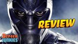 Black Panther – Review! (non-spoiler)