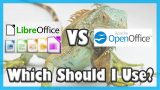 LibreOffice vs Apache OpenOffice – Which Should You Use and Why?
