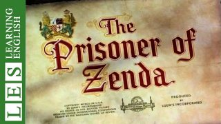Learn English Through Story ★ Subtitles: Prisoner of Zenda by Anthony Hope