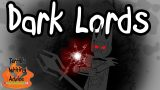 DARK LORDS – Terrible Writing Advice