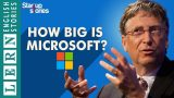 Learn English through story ★ Bill Gates – The Man behind Microsoft (Life & Career)