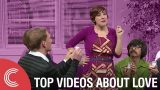 The Top Romance Videos of Studio C