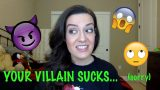 10 Worst Villain Pet Peeves