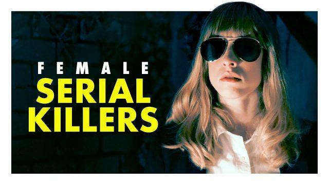 Finally! A Female Killer