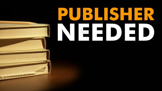 Book Publishing Process – How to get your book published