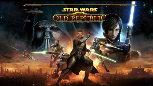 Let's Play Star Wars: The Old Republic – Sith Sorcerer – The Dark Side Beckons Loudly (Ep 2)
