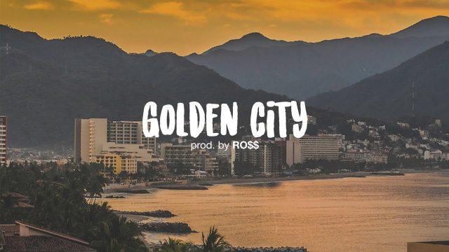 (free) Earl Sweatshirt type beat x soul sampled hip hop instrumental   'Golden City' prod. by RO$$