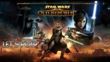 Let's Play Star Wars: The Old Republic TOGETHER – Joe and Ira Chase the Shadow of Revan