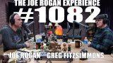 Joe Rogan Experience #1082 – Greg Fitzsimmons